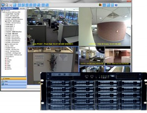 Video Security CCTV Systems, Mooresville NC